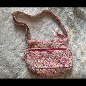 Vera Bradley large purse/tote!!